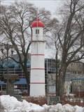 Image for Phare (arrière) - Light Tower (Rear) - Montréal, Québec