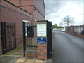 Image for Kidsgrove Police Station -  Kidsgrove, Stoke-on-Trent, Staffordshire.