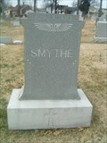 Image for Private James Smythe aka James Anderson _ St. Louis, MO
