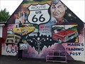 Image for Marie's Route 66 Trading Post - Tulsa, Oklahoma, USA.