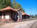 Image for Pelzer Train Station - Pelzer,SC