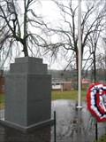 Image for Jackson County Veterans Memorial