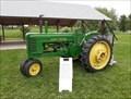 Image for 1943 John Deere Model B Tractor - Kirtland, OH