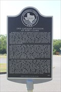 Image for 2nd Cavalry Division at Fort Clark