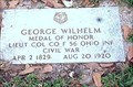 Image for George Wilhelm-Greenville, MS