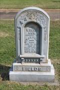 Image for Winna Ann Fields - Oakwood Cemetery - Tyler, TX