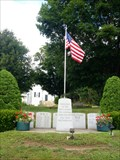 Image for Westhampton War Memorial - Westhampton, MA