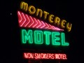 Image for Monterey Motel - Route 66 - Albuquerque, New Mexico, USA.