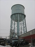 Image for Village of Kenmore, NY Water Tank