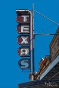 Image for Texas Theater - Ballinger, TX