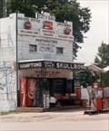 Image for Small Town - Mic Harrison - Skullbone Store - Skullbone, Tn