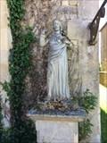 Image for Jesus de Nazareth - Rom, Nouvelle Aquitaine, France