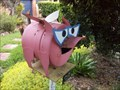 Image for Pink Flying Pig - Tinonee, NSW, Australia