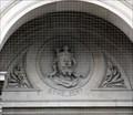Image for Ethelbert King of Wessex - Whitehall, London, UK
