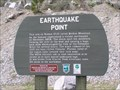 Image for Earthquake Point