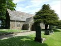 Image for St Mary Roch - Churchyard - Wales. Great Britain.