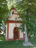 Image for Chapel in Ražice, Ražice (CZ)