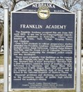 Image for Franklin Academy