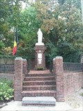 Image for WW I and WW II Monument, Heukelom, Riemst, Limburg, Belgium