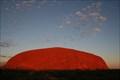 Image for Uluru and Uluru-Kata Tjuta National Park  -  Northern Territory, Australia