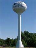 Image for Madison - Water Tower - Michigan, USA.