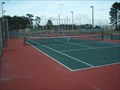 Image for Cecil Commerce Center Tennis Courts - Jacksonville, FL