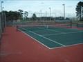Image for Cecil Commerce Center Tennis Courts - Jacksonville, FL