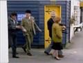 Image for Stoneham St, Coggeshall, Essex, UK – Lovejoy, Loveknots (1992)
