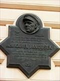 Image for Air Marshal Karel Janousek - Prague, Czech Republic