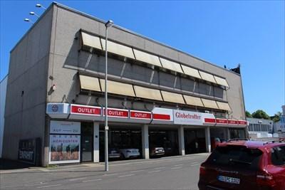 Kletterausrüstung Bonn : Globetrotter outlet bonn germany outdoor recreation stores on