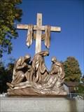 Image for Chemin de croix Fabreville.Laval.Québec