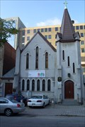 Image for First Evangelical Lutheran Church - Toronto, ON