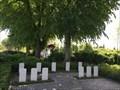 Image for Allied Airmen Memorials - Nyborg, Denmark