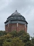 Image for Wasserturm Sternschanze - Hamburg, Germany