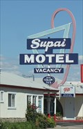 Image for Supai Motel -- Seligman AZ