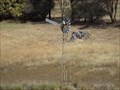 Image for Dam Windmill - Mutton Falls, NSW, Australia