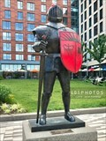Image for Scarlet Knight at Rutgers University - New Brunswick, New Jersey