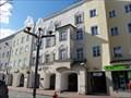 Image for Wohnhaus, Stadtplatz 40 – Mühldorf am Inn, Bayern, D