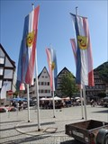 Image for Municipal Flags - Bad Urach, Germany, BW