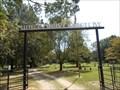 Image for Wheelock Cemetery - Millerton, OK