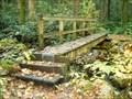 Image for Jones Branch Bridge #2 - Appalachian Trail - Erwin, TN