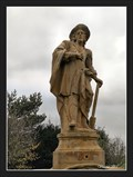 Image for St Isidore the Laborer (Svatý Isidor z Madridu) - Horice (Libonice), Czech Republic