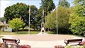 Image for Coldstream Cenotaph - Coldstream, BC