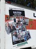 Image for U-Haul Truck Share:  Raleigh, North Carolina