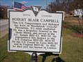Image for Robert Blair Campbell - John Campbell