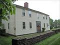 Image for John Humphrey House - Simsbury, Connecticut