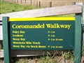 Image for Coromandel Walkway - Coromandel Peninsula, New Zealand