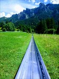 Image for Sommerrodelbahn Tegelberg - Schwangau, Germany, BY