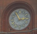 Image for Rotes Rathaus Clock - Berlin, Germany