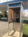 Image for Phone Box - Slany - Czech Republic